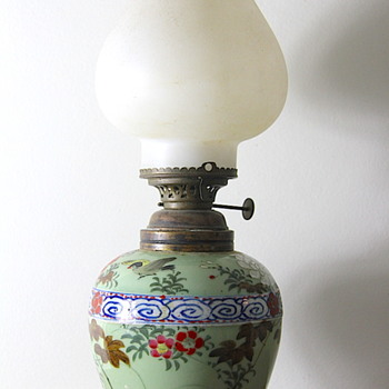 My favourite lamp