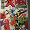 Copies of X-men Signed by Jack Kirby and of Generation X Signed by Scott Lobdell