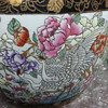 Porcelain Fish Bowl