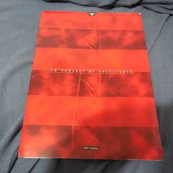 TRENDMASTERS Catalog