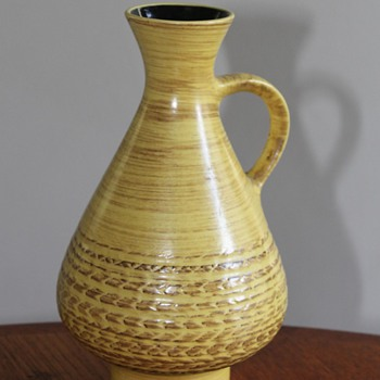Dumler and Breiden West Germany - Art Pottery