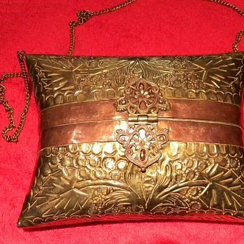 Vintage bag - Accessories