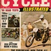 """1968 - """"Cycle Illustrated"""" Magazine (1st Issue)"""