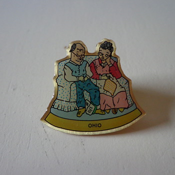 Ohio Grandparents on Couch Pin