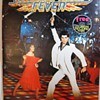 Saturday Night Fever 15 Page  Book With Record, 1977