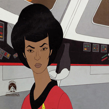 1970s Black Animation Collection at the Museum Of UnCut Funk - Movies