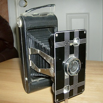 Kodak Jiffy