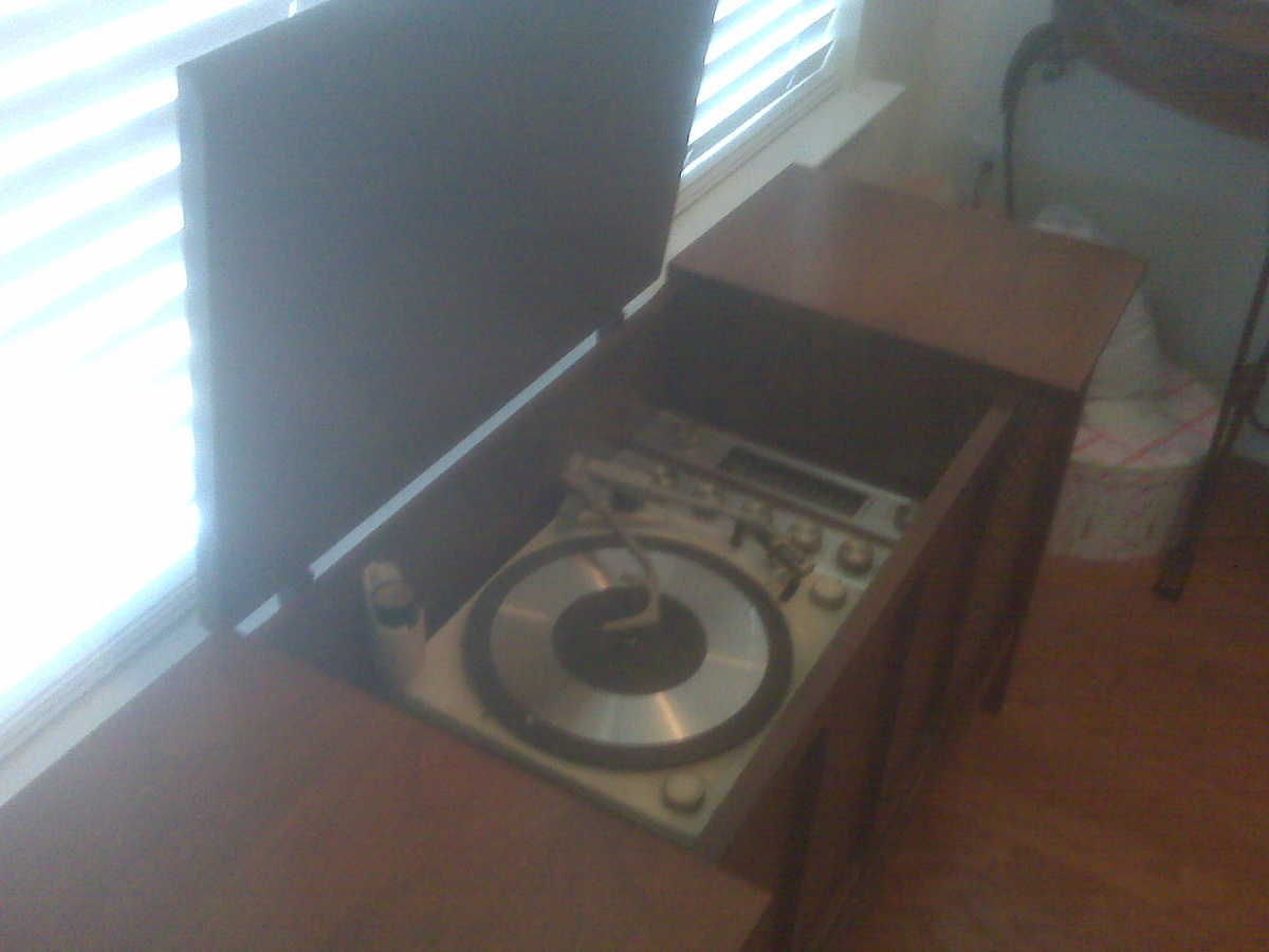 1960 S General Electric Record Player Radio Phonograph Collectors Weekly