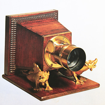 Favorite Cameras