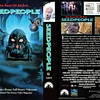 """VERY COLLECTIBLE IN VHS, CHEESY HORROR MOVIES, WIH GOD AWFUL COVERS ! """"THE SEED PEOPLE"""" IS ONE!"""