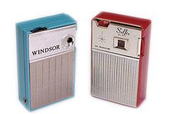 windsor & selfix