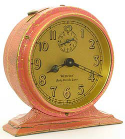 The Timeless Appeal of the Westclock Big and Baby Bens