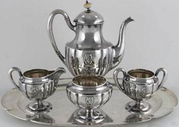 Kalo Tea Set