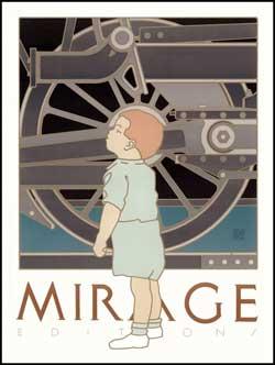 Mirage Gallery - 1980