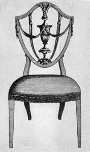 3. English source of American chair in fig. 2.