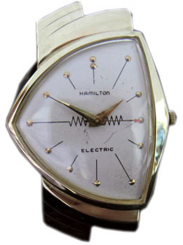 Hamilton Electric Wristwatch