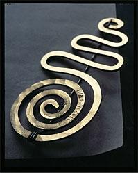 Calder jewelry exhibit