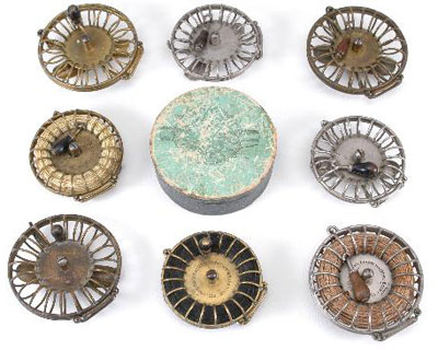 Billinghurst Family of Reels