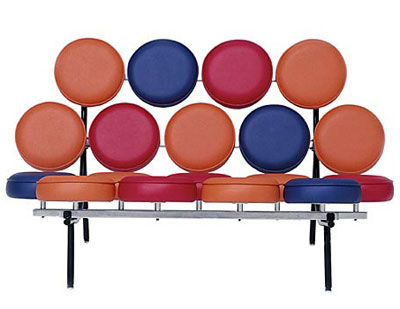 MidCentury Modern Furniture from Marshmallow Sofas to Hans
