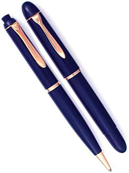 1952 Blue Pelikan 140