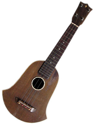 Ukulele Collector Andy Roth: An Interview with Collectors ...