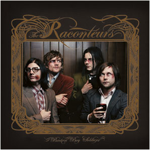 "Part of the mission of Third Man Records is to keep LPs such as ""Broken Boy Soldiers,"" the debut album of the Raconteurs, in print on vinyl."