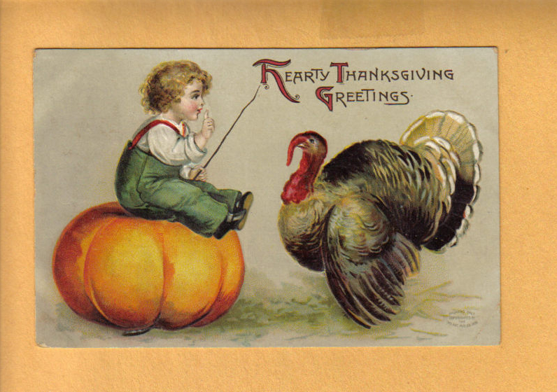http://www.collectorsweekly.com/postcards/thanksgiving