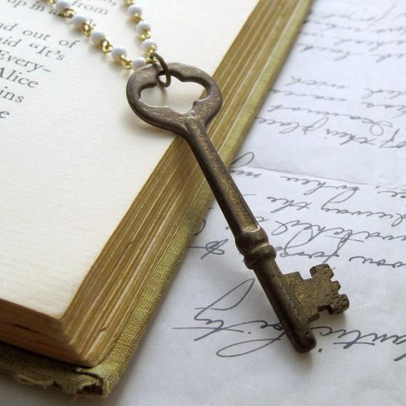 Skeleton Key (Keep it AND finish questline?)