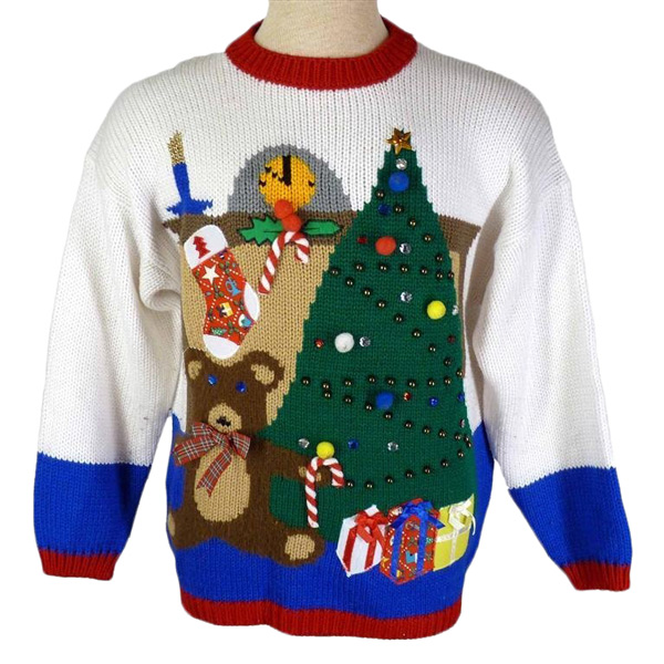Top 40 Ugly Christmas Sweaters For Men - Christmas Celebrations