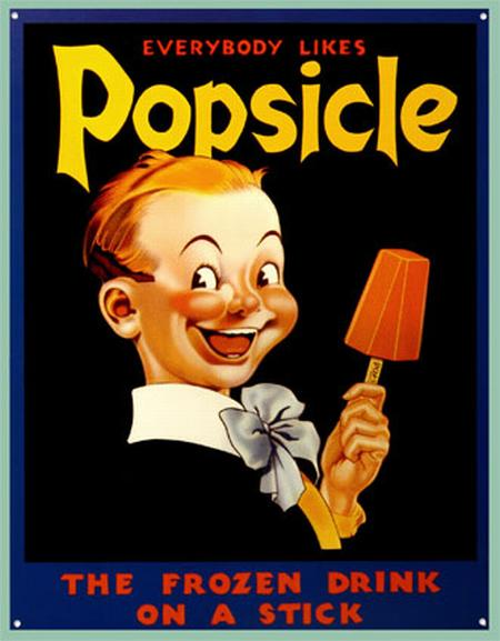 The Cold, Hard Truth About Popsicles