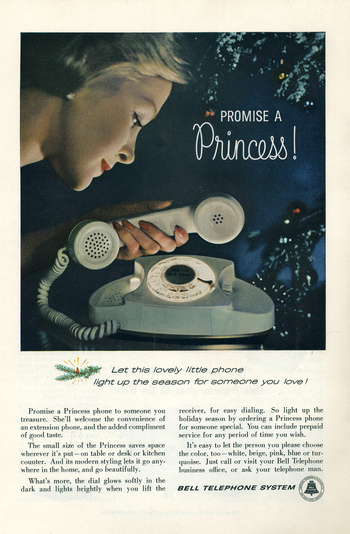 vintage_princess_phone_ad