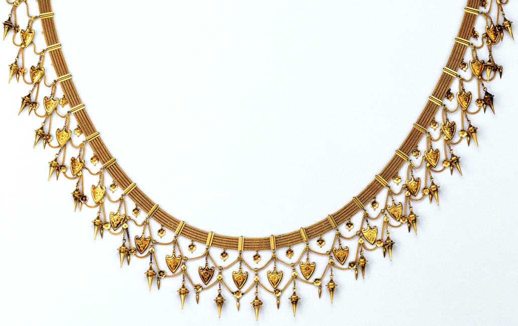 gold-necklace