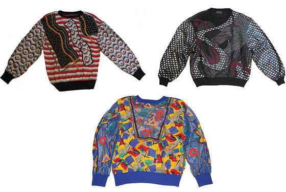 In 2008, three of Cosby's iconic sweaters were auctioned to raise funds for the Hello Friend/Ennis William Cosby Foundation, which works to improve educational resources for people with learning disabilities.