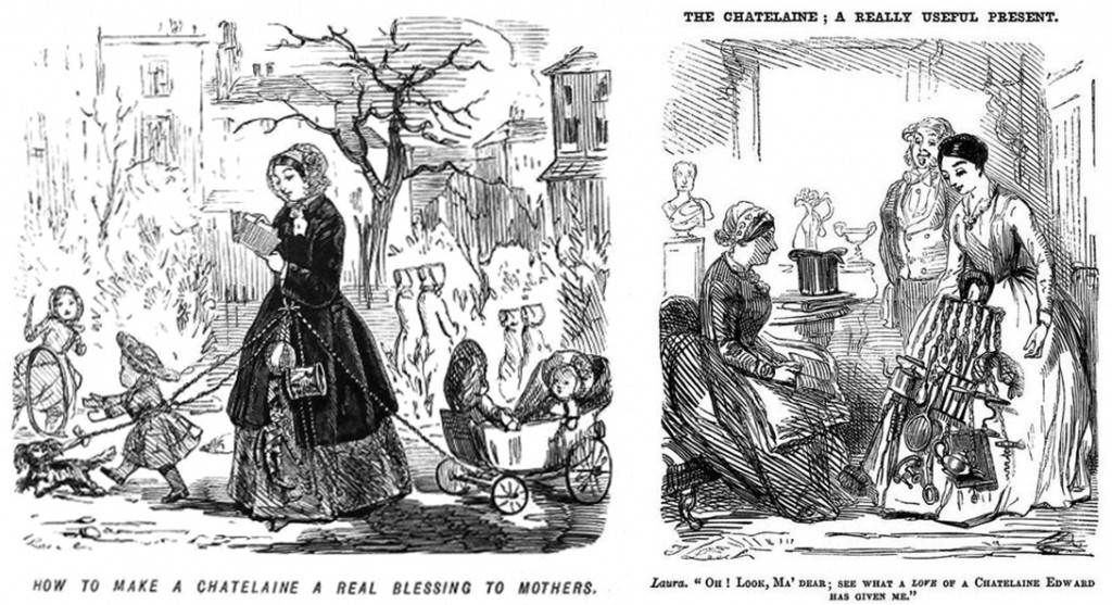 the killer mobile device for victorian women