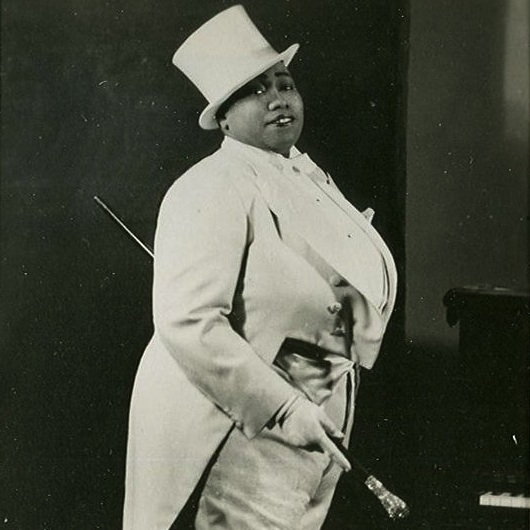 Singing the Lesbian Blues in 1920s Harlem | Collectors Weekly