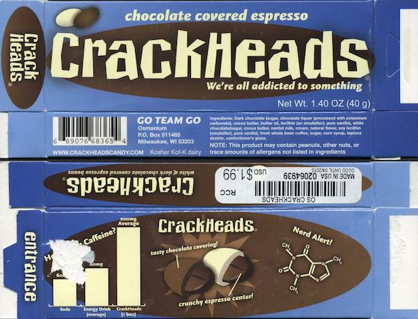 CCCrackheads