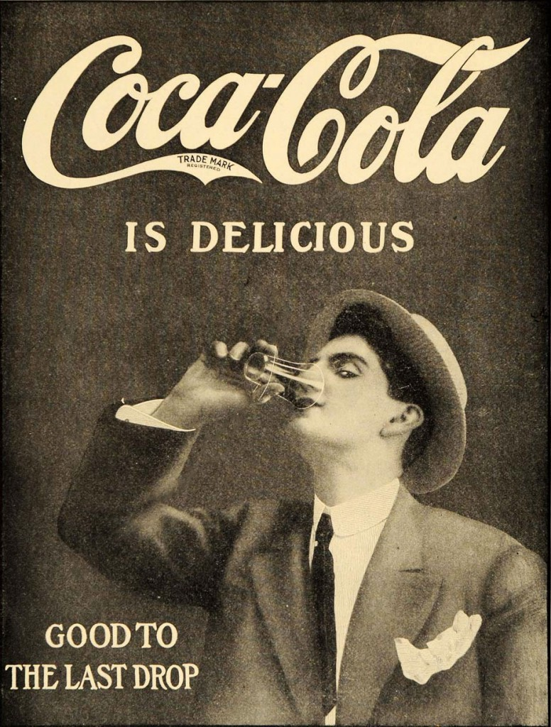 Medicinal Soft Drinks And Coca Cola Fiends The Toxic
