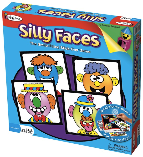 SillyFaces
