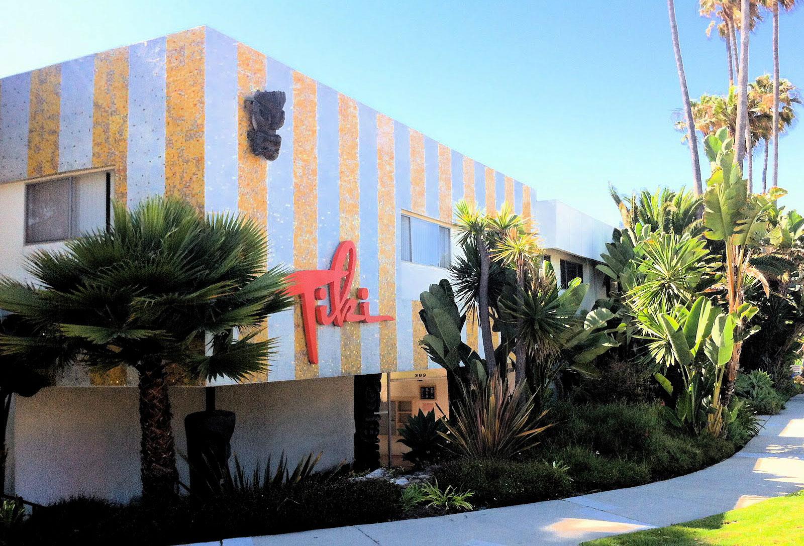 South Redondo Beach Apartments
