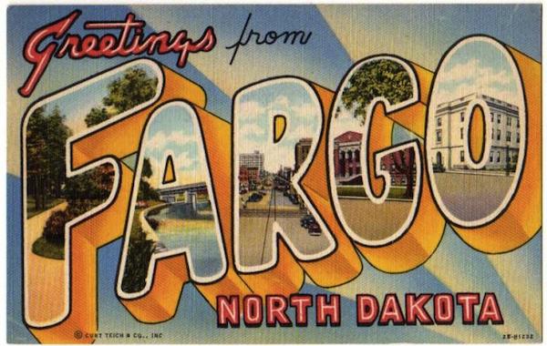 Fargo sized