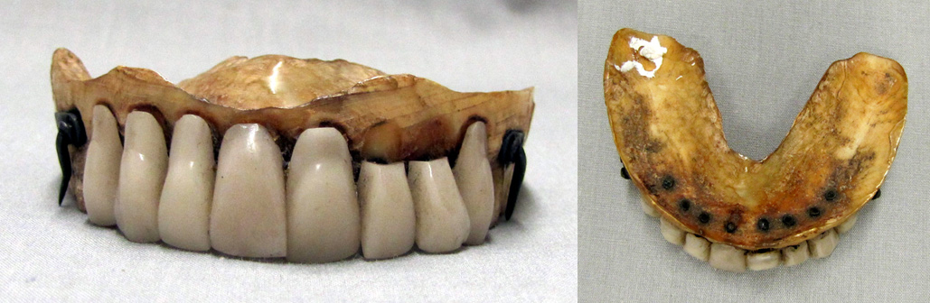 Upper-denture-with-a-carved-ivory-base-a
