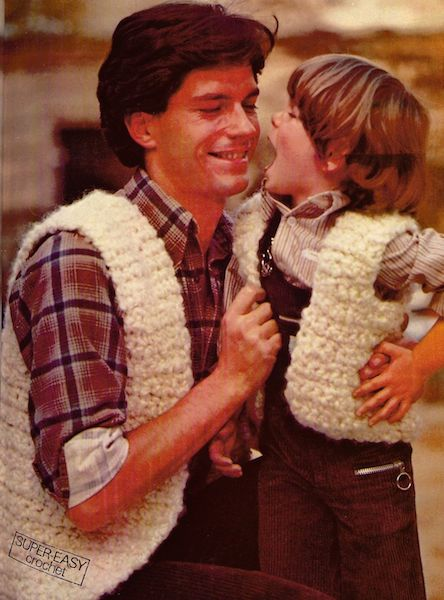 knit_matchingfatherson_crochet