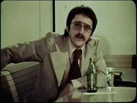 "The jokey 1974 sex-ed film ""Linda's Film on Menstruation"" offers advice from ""Dr. Frank Frank Md. Abc. Xyz."""