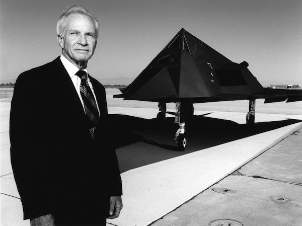 Ben Rich F-117A