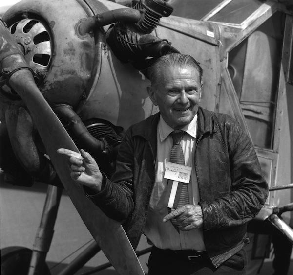 Douglas Corrigan