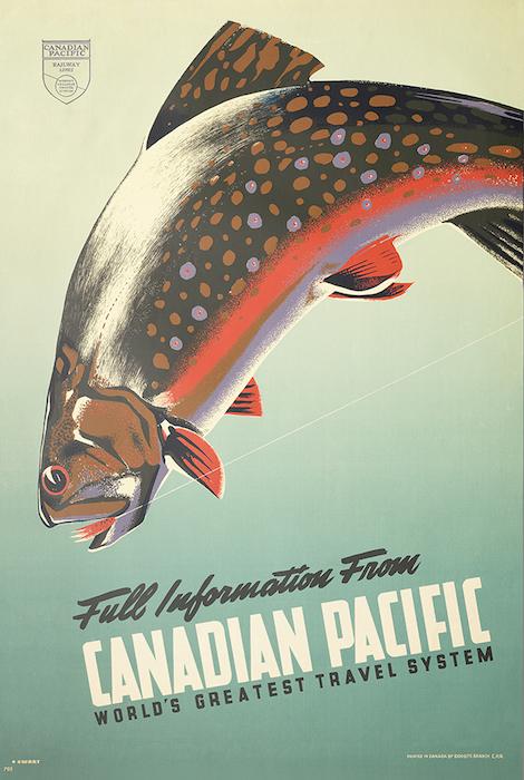 Ewart Fish