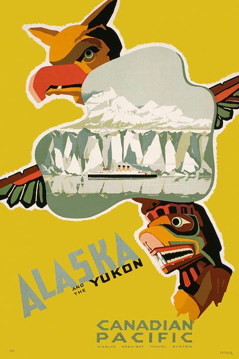 Fraser Alaska