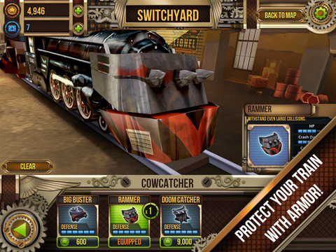 A Lionel game for the iPad called Battle Train is yet another way the venerable model-train company is trying to reach Millennials.