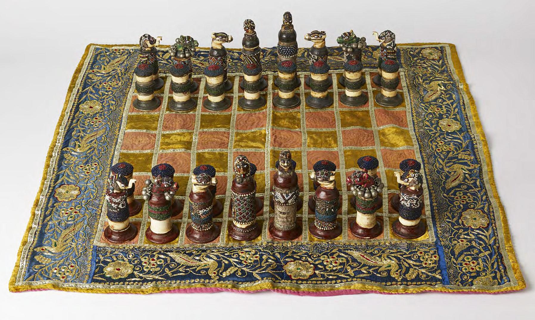 indian-royal-set