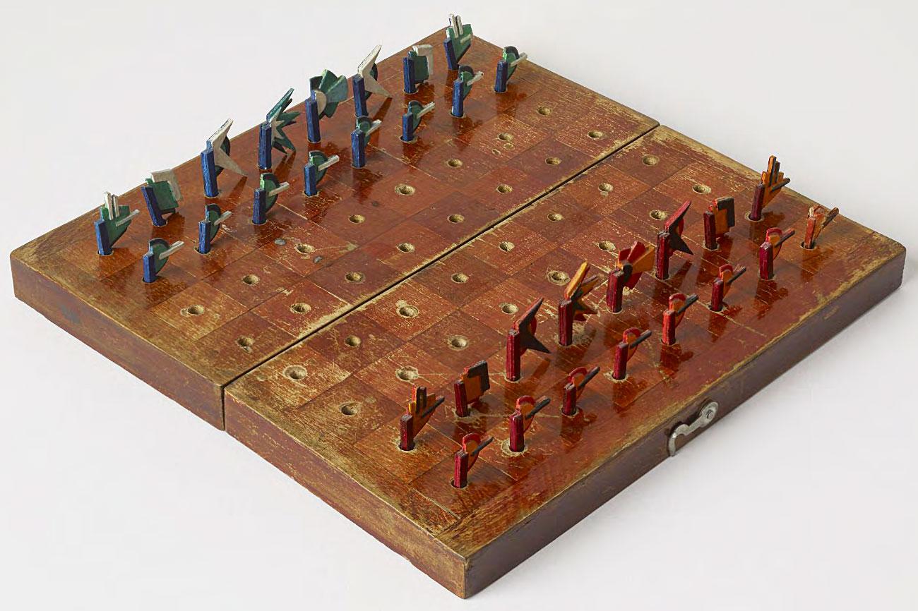 match-set